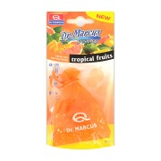 ароматизатор DR.MARCUS подвесной Fresh Bag Tropical Fruits