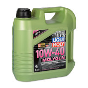 масло моторное Liqui Moly Molygen New Generation 10W40 SL/SF A3/B4 4л