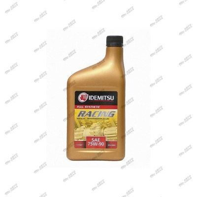 масло  трансм. IDEMITSU RACING GEAR OIL 75W90  946мл 2846-042