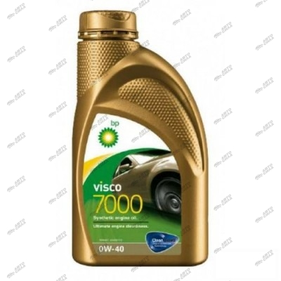 масло моторное BP Visco 7000 0W40 син. 1л